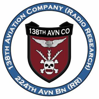138th Avn Co 3 Photo Cutout