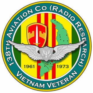 138th Avn Co RR 2 - ASA Vietnam Photo Cut Outs