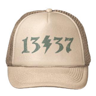 13/37 HATS