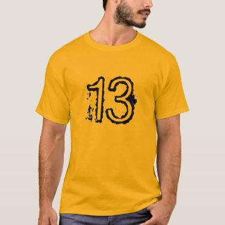 #13 DIESEL T-Shirt