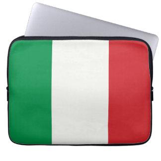 "13"" laptop bag Italy flag Laptop Sleeve"