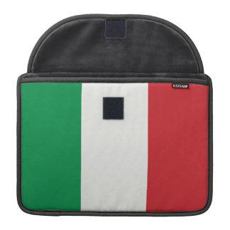 "13"" MacBook bag Italy flag Sleeve For MacBooks"