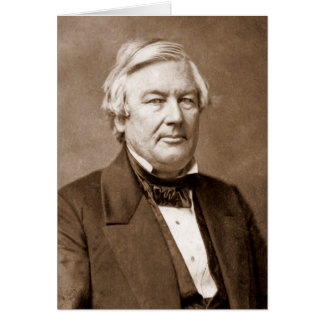 13 Millard Fillmore Card