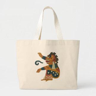 13.Ometeotl - Mayan/Aztec Creator good Tote Bag