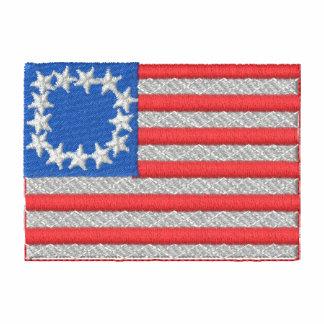 13 Star 1777 Flag