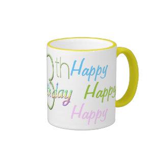 13th Birthday Happy Mug