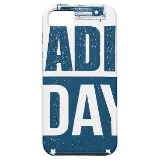 13th February - Radio Day - Appreciation Day Case For The iPhone 5