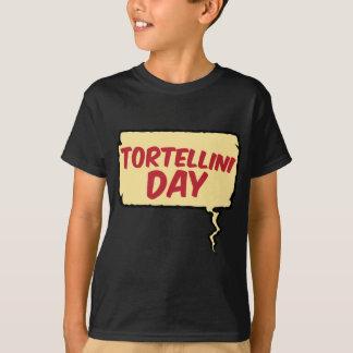 13th February - Tortellini Day - Appreciation Day T-Shirt