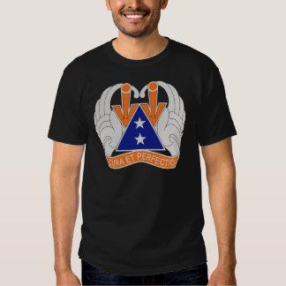 140th Aviation Regiment - Cura Et Perfectio Shirt