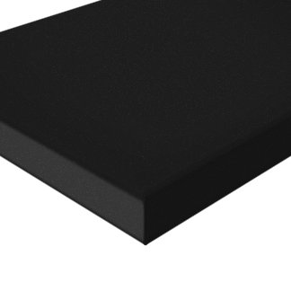 1411 black solid color canvas background wallpaper canvas prints