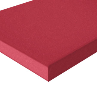 1411 red solid color canvas background wallpaper t gallery wrapped canvas