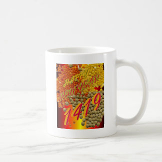 1419 Bengali New Year Coffee Mug