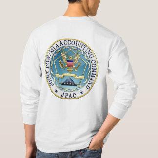 [143] JPAC [Emblem] T-Shirt