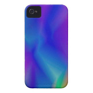 143Gradient Pattern_rasterized iPhone 4 Case-Mate Case