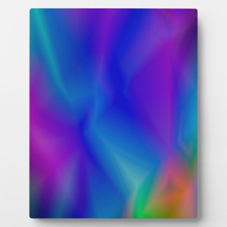 143Gradient Pattern_rasterized Plaque