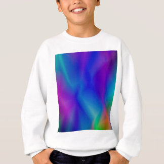 143Gradient Pattern_rasterized Sweatshirt