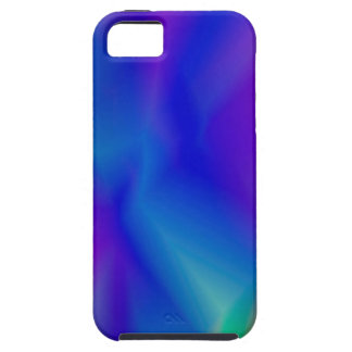 143Gradient Pattern_rasterized Tough iPhone 5 Case