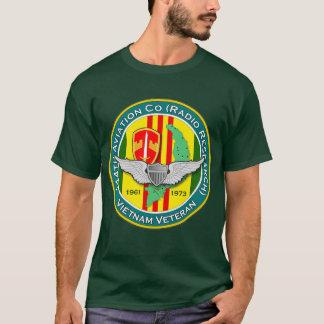 144th Avn Co RR 3 - ASA Vietnam T-Shirt