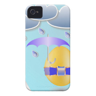 146Easter Egg_rasterized iPhone 4 Case-Mate Cases