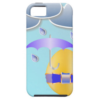 146Easter Egg_rasterized iPhone 5 Cover