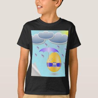 146Easter Egg_rasterized T-Shirt