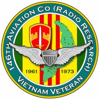 146th Avn Co RR 3 - ASA Vietnam Photo Cutouts