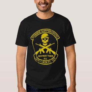 147th ZTF Night Operations Unit Shirt