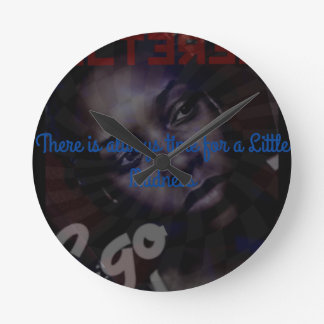 148779609348570 ROUND CLOCK