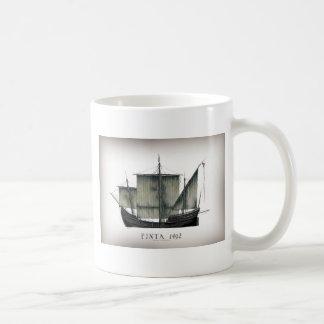 1492 Pinta tony fernandes Coffee Mug