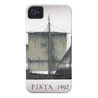 1492 Pinta tony fernandes iPhone 4 Cover