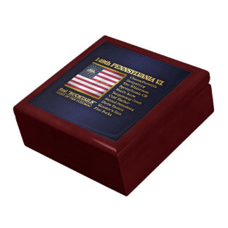 149th Pennsylvania VI (BH) Gift Box