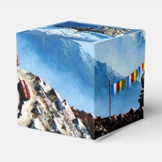 14 FAVOUR BOX