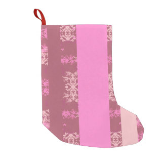 14.JPG SMALL CHRISTMAS STOCKING
