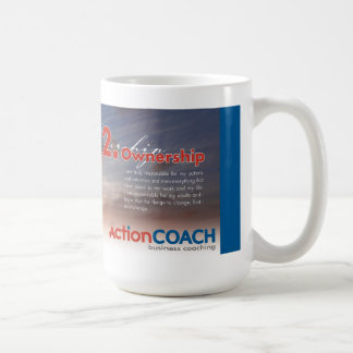 14 Points of Culture Coffee Mug - Point #2