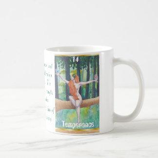#14 Temperance Coffee Mug