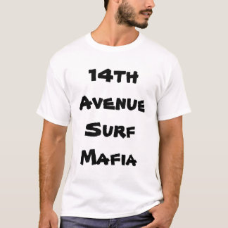 14th ave surf T-Shirt