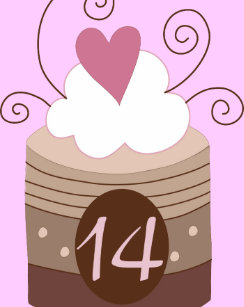 14th Birthday Gift Ideas For Her Standard Apron