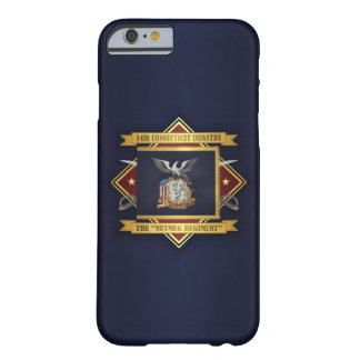 14th Connecticut Volunteer Infantry Barely There iPhone 6 Case