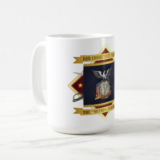 14th Connecticut Volunteer Infantry Coffee Mug