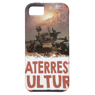 14th February - Extraterrestrial Culture Day Tough iPhone 5 Case