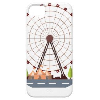 14th February - Ferris Wheel Day iPhone 5 Covers