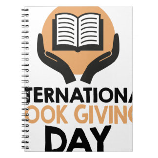 14th February - International Book Giving Day