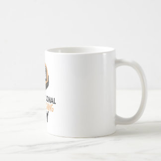 14th February - International Book Giving Day Coffee Mug