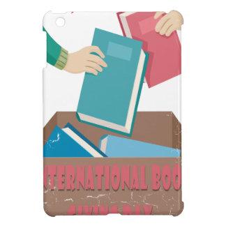 14th February - International Book Giving Day iPad Mini Covers