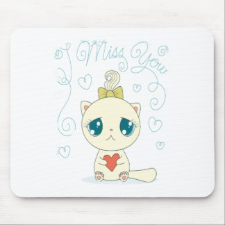 14th February - Pet Theft Awareness Day Mouse Pad