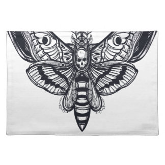 14th March - Moth-er Day Place Mat
