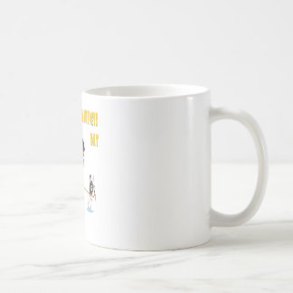 14th Pet Theft Awareness Day - Appreciation Day Coffee Mug