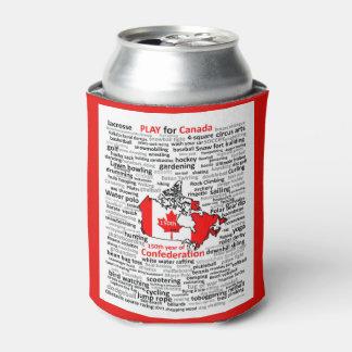 150 Play Canada Beverage Cooler