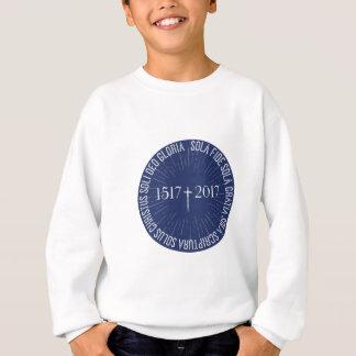 1517-2017 Protestant Reformation Anniversary Sweatshirt