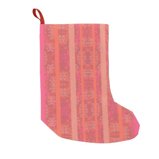 154.JPG SMALL CHRISTMAS STOCKING